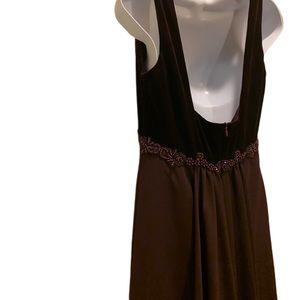 Michaelangelo dress